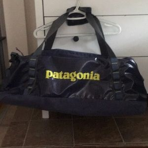 Awesome, very useful, duffel/backpack